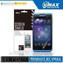 Mobile phone anti-radiation waterproof screen guard for Lenovo s890