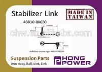 48810-0K030 for Toyota Vigo Auto Car Parts Stabilizer Link