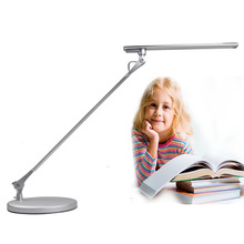 modern & cordless touch sensor restaurant dining table decoration table lamps for family room