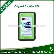 2014 Newest 100% Original Professionals CareCar C68 Retail DIY Professional Auto Diagnostic Tool Scanner Cover Almost Car Model