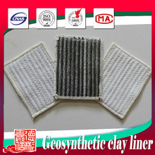 Roof waterproof Geosynthetic clay line