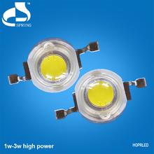 Super Brigh 1 watt luxeon flashlight