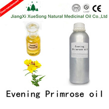 100% pure nature evening primrose oil for health care and breast implants in hot sale products