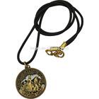 Wholesale Alibaba Fashion Gold Teddy Bear Pendant Jewelry