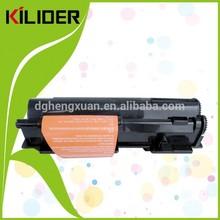 Kyocera KM-1500 copier TK-17 /18 /100 /120 bulk toner empty cartridge toner kit