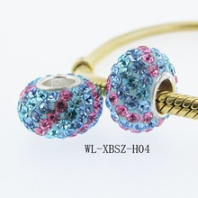 Wholesale Popular Crystal Beads For Clothes Decoration WL-XBSZ-H04