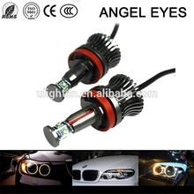 40w h8 LED angel eye E90 E92 E39 high quality led angel eye