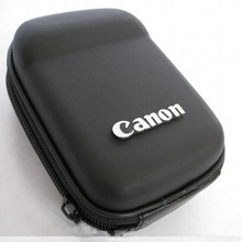 High quality cheap pu camera pouch