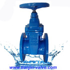 carbon steel gate valve rising stem