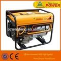 Tl5.0gf 15hp generador de la gasolina/generador de la gasolina de piezas de repuesto