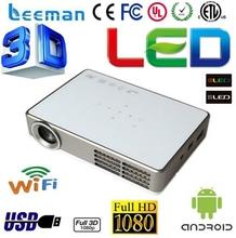 fashion full hd led projector 1080p 100w led lamp projector full hd projector 1920x1080