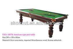 2014 High quality tiffany pool table lighting