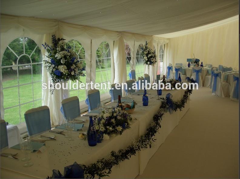 Fancy Backyard Wedding : 2015 Fancy Outdoor Wedding Tent Decoration  Buy Fancy Outdoor Wedding