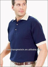 high quality men's cotton custom polo shirt,polo t shirt