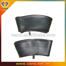 China popular good quality 300-17 butyl motor inner tube