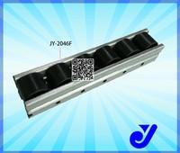 vibrator roller bomag|easy roller cigarette machine|conveyer roller|JY-2046F