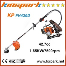 Forpark 43cc Gasoline Brush Cutter 430