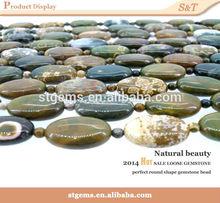 wholesale loose gemstone strand bead wholesale loose gemstone strand bead flat smooth stones
