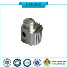 China Shen Zhen Hafond Technology Supply Cheapest Metal Parts For Marine Engine Brands
