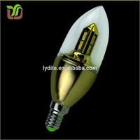Led Bulb Light Families Remote Phosphor lamps Plastic Aluminum Heatsink 3W 5W 6W 7W
