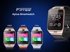 """M-Aplus 1.5"""" Screen GSM MTK6260A Bluetooth ver 3.0 1.3M Camera Watch Phone w/ Quad-band, SIM Card"""