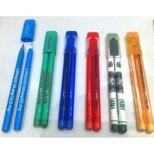 pen and pencil set, combination pen set