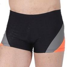 high quality factory price men swim trunks,professional waterproof boy's swimming trunks