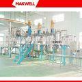 Macchine per la produzione di sapone, impianto di fabbricazione del sapone, apparecchiature per la produzione di sapone
