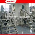 Maquinaria de fabricación de jabón los fabricantes que venden, Fabricación de jabón de la máquina, Máquina para la fabricación de jabón