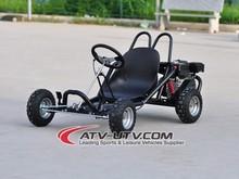 Single seat go kart, go cart, buggy, kit
