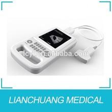 Vet ultrasound for imaging equine, swine, bovine, sheep, goat, pet