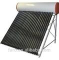 150l-300l kompakt boşaltılmış tüp olmayan- basınçlı güneş enerjili su ısıtıcı