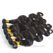 Raw Unprocessed Virgin Brazilian Hair ,Unprocesse Hair Weft Brazilian Virgin Hair, Factory Price High Quality Hair Weft