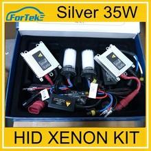 universal car accessory auto lighting kit xenon 4300k h7