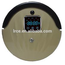 Pet & Allergy Automatic Vacuum Cleaner