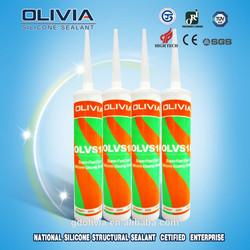 OLV S18 Super-Fast Cure Acetic Silicone Sealant for General Purpose (GP)