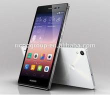 Huawei Ascend P7 Dual Sim 13MP Quad-core 1.8GHz Black Android Phone