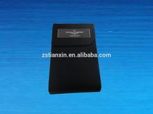 fashion business card holder set
