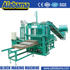 2014 direct factory price Direct Factory CE Standard manual cement block and brick making machine
