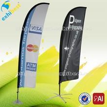 outdoor basketball banner