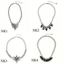 design flash necklace