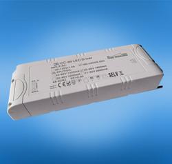 36VDC 2200mA 80w DALI dimming led power supply