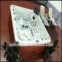 Massage swimming spa/sex spa body massage oil candle/full-body steam bath spa beauty equipment