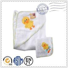 New type plush popular cute handmade baby blanket