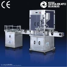 sinaekato the newest high quality automatic lip balm filling machine