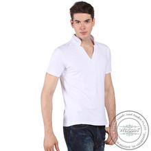 wholesale polyester/cotton tshirt knitting
