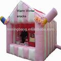 Loja NB-TN3003 criativo personalizado inflável para publicidade