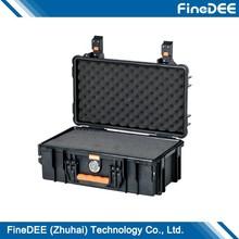 382114 Durable Amp Flight Case