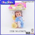 Barato material seguro de boa qualidade de silicone bebê bonito boy dolls