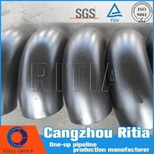 asme b16.9 seamless oil pipe elbow